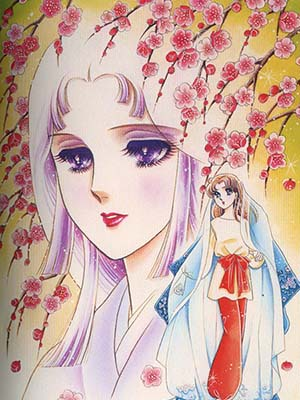 Glass Mask: The Girl Of A Thousand Masks Glass No Kamen: Sen No Kamen Wo Motsu Shoujo.Diễn Viên: Thủy Thủ Mặt Trăng