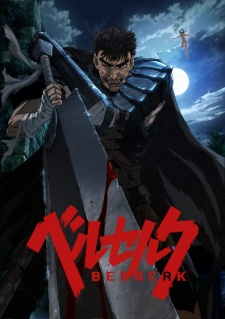 Berserk - Berserk Tv Series