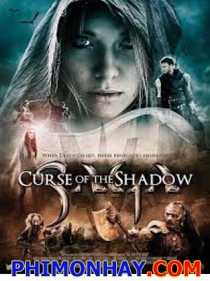 Truyền Thuyết Rồng Thiêng - Dragon Lore: Curse Of The Shadow