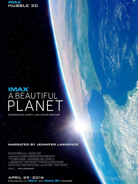 Hành Tinh Xinh Đẹp A Beautiful Planet