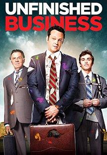 Nghệ Thuật Kinh Doanh: Chuyến Công Tác Bá Đạo Unfinished Business.Diễn Viên: Vince Vaughn,Tom Wilkinson,Dave Franco,Sienna Miller