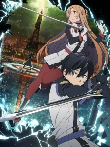 Gekijouban Sword Art Online: Ranh Giới Hư Ảo Sword Art Online The Movie: Ordinal Scale.Diễn Viên: The Storm Called