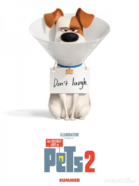 Đẳng Cấp Thú Cưng 2 The Secret Life Of Pets 2.Diễn Viên: John Travolta,Kate Bosworth,Devon Sawa,Gil Bellows