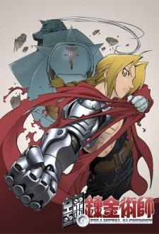 Fullmetal Alchemist - Hagane No Renkinjutsushi