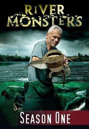 Những Quái Vật Sông Nước - River Monsters