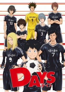 Days (Tv) - Days Việt Sub (2016)