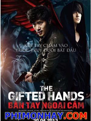Bàn Tay Ngoại Cảm - The Gifted Hand