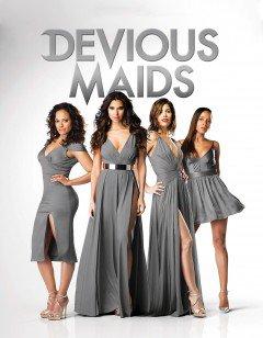 Những Cô Hầu Gái Kiều Mỹ Phần 4 Devious Maids Season 4.Diễn Viên: Roselyn Sanchez,Ana Ortiz,Dania Ramirez,Judy Reyes