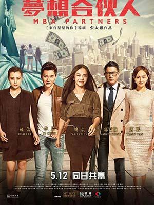Đối Tác Hoàn Hảo Miss Partners.Diễn Viên: Đường Yên,Quách Phú Thành,Diêu Thần