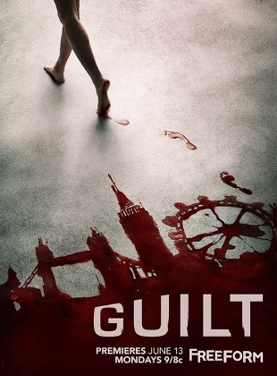 Án Mạng Đẫm Máu Phần 1 - Guilt Season 1
