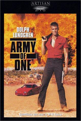Tư Lệnh Cô Độc Army Of One.Diễn Viên: Catherine Zeta,Jones,Bill Nighy,Michael Gambon,Toby Jones