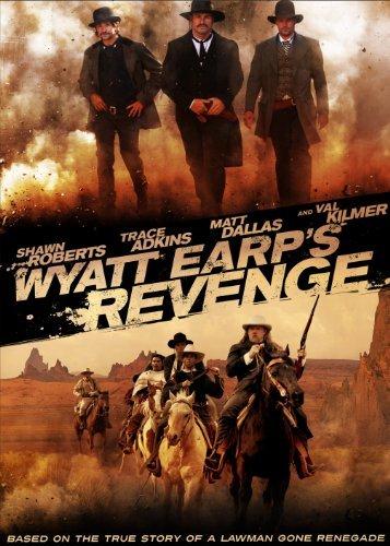 Sự Báo Thù Của Wyatt Earp - Wyatt Earps Revenge