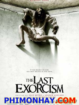 Lễ Trừ Tà Cuối Cùng 2 The Last Exorcism 2.Diễn Viên: Ashley Bell,Andrew Sensenig,Spencer Treat Clark,Judd Lormand,Muse Watson,Raeden Greer,Julia