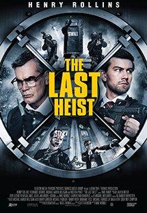 Phi Vụ Cuối Cùng - The Last Heist