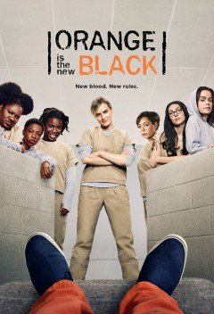Trại Giam Kiểu Mỹ Phần 4 - Orange Is The New Black Season 4