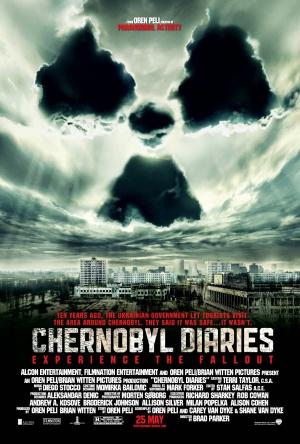 Nhật Ký Tử Địa: Thảm Họa Hạt Nhân - Chernobyl Diaries