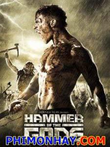 Chiếc Búa Của Chúa Tể - Hammer Of The Gods
