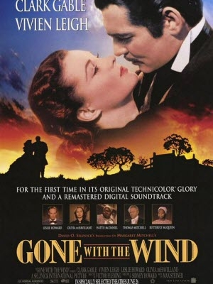Cuốn Theo Chiều Gió - Gone With The Wind