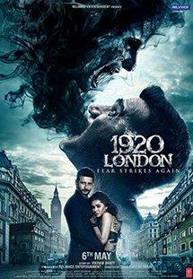 Khai Trừ Quỷ Dữ - 1920 London