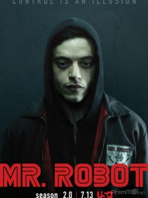 Siêu Hacker Phần 2 - Mr. Robot Season 2