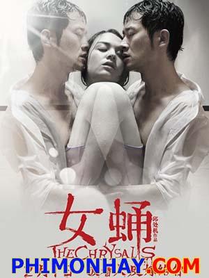 Con Nhộng The Chrysalis.Diễn Viên: Wei Lee,Sandrine Pinna,Quan Ren