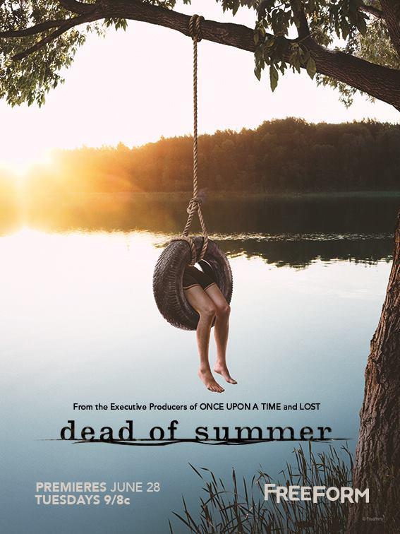 Mùa Hè Chết Chóc Phần 1 - Dead Of Summer Season 1