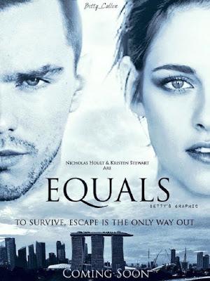 Đồng Điệu Equals.Diễn Viên: Nicholas Hoult,Vernetta Lopez,Scott Lawrence,Kate Lyn Sheil