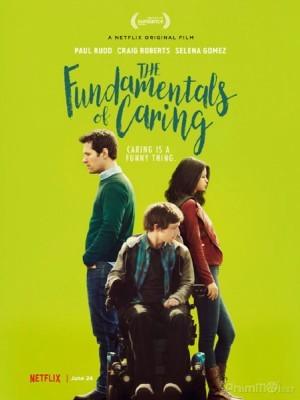 Nguyên Tắc Quan Tâm The Fundamentals Of Caring.Diễn Viên: Selena Gomez,Paul Rudd,Bobby Cannavale,Jennifer Ehle