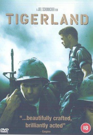 Rời Quân Ngũ Tigerland.Diễn Viên: Colin Farrell,Matthew Davis,Clifton Collins Jr,Tom Guiry