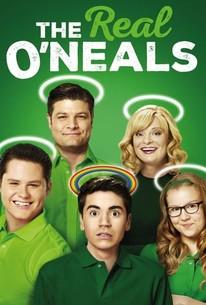 Chuyện Nhà Oneals Phần 1 The Real Oneals Season 1.Diễn Viên: Martha Plimpton,Jay R Ferguson,Noah Galvin