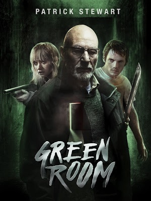Băng Đảng Truy Sát Green Room.Diễn Viên: Imogen Poots,Anton Yelchin,Alia Shawkat,Patrick Stewart