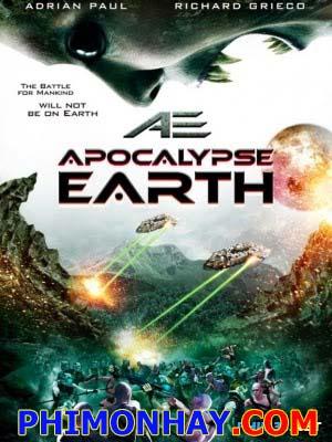 Trở Về Hành Tinh Xanh - Ae: Apocalypse Earth