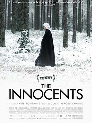 Các Nữ Tu Trong Trắng The Innocents.Diễn Viên: Lou De Laâge,Agata Buzek,Agata Kulesza