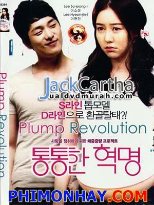 Người Mẫu Hoàn Hảo Plump Revolution.Diễn Viên: Lee So,Jeong,I,Lee Hyeon,Jin,I,Lee Moo,Saeng And Kim Ji,Tae