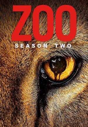 Thú Hoang Nổi Loạn Phần 2 Sở Thú: Zoo Season 2.Diễn Viên: Billy Burke,James Wolk,Nonso Anozie,Nora Arnezeder,Kristen Connolly