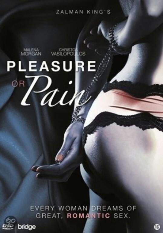 Nỗi Đau Ngọt Ngào Pleasure Or Pain.Diễn Viên: Malena Morgan,Christos Vasilopoulos,Kayla Jane