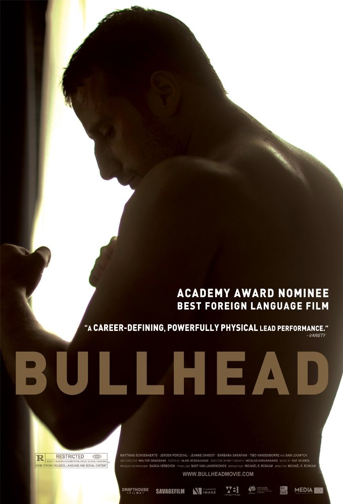 Thú Tính Bullhead.Diễn Viên: Matthias Schoenaerts,Jeroen Perceval,Jeanne Dandoy