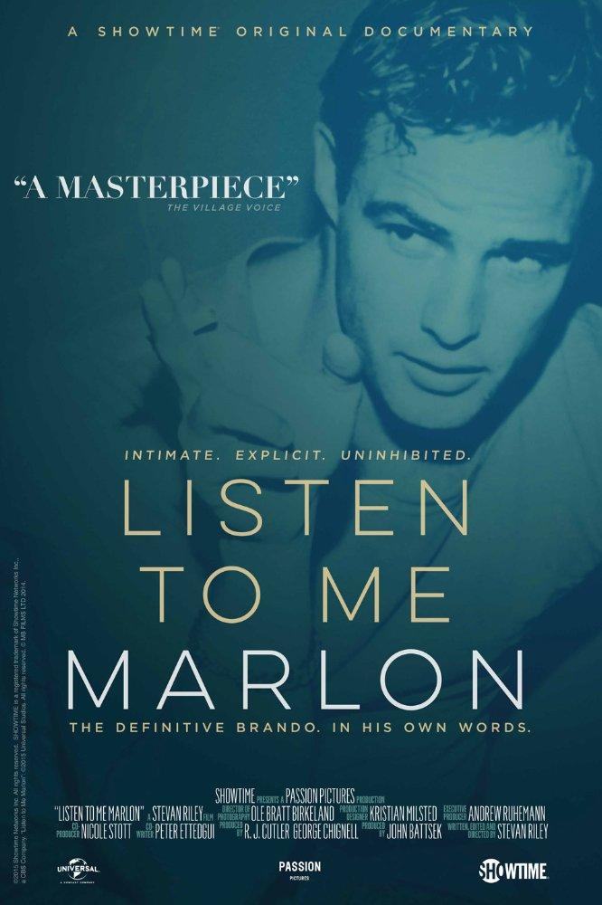Trái Tim Yêu Thương Listen To Me Marlon.Diễn Viên: Marlon Brando,Michael Borne