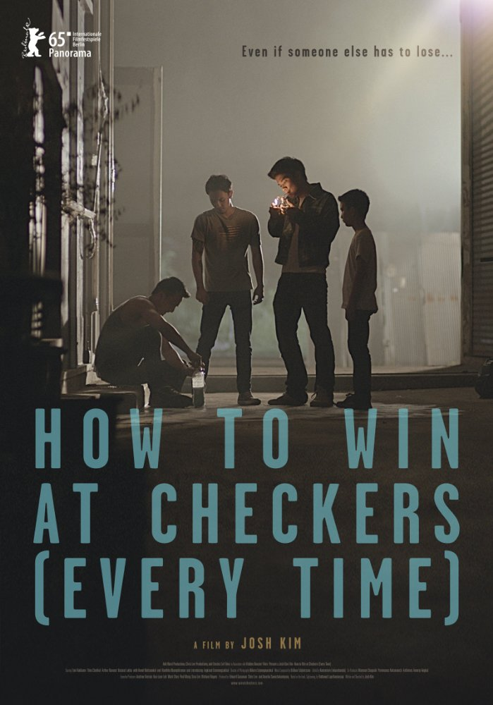 Ván Cờ Hiếu Thắng - How To Win At Checkers (Every Time)