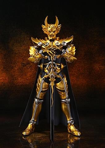 Ma Giới Kỵ Sĩ: Hoàng Kim Kỵ Sĩ Golden Knight Garo.Diễn Viên: James Denton,David Ar White,Kevin Sorbo