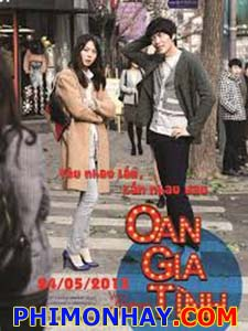 Oan Gia Tình Ái - Very Ordinary Couple