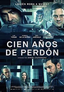 Trộm Đồ Của Kẻ Cắp To Steal From A Thief.Diễn Viên: Luis Tosar,Rodrigo De La Serna,Raúl Arévalo,José Coronado