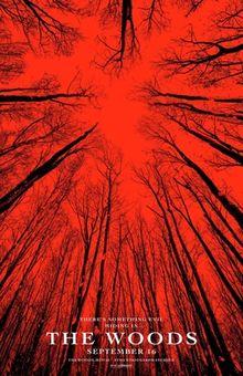 Khu Rừng Chết - The Woods