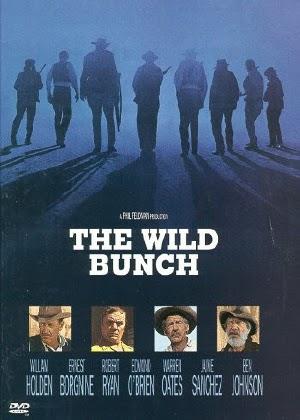 Những Tay Súng Miền Hoang Dã - The Wild Bunch Việt Sub (1969)