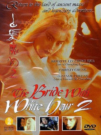 Bạch Phát Ma Nữ 2 - The Bride With White Hair 2