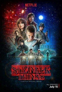 Cậu Bé Mất Tích Phần 1 - Stranger Things Season 1