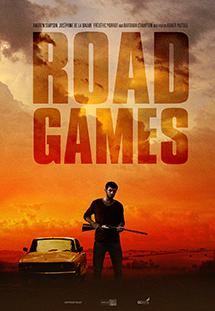 Con Đường Chết Chóc Road Games.Diễn Viên: Andrew Simpson,Joséphine De La Baume,Frédéric Pierrot