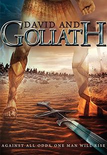 Trận Chiến Với Người Khổng Lồ - David And Goliath