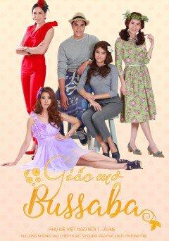 Giấc Mơ Bussaba Bussaba Rae Fun: Bussaba Dream.Diễn Viên: Margie Rasri Balenciaga,Warit Sirisantana