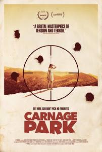 Công Viên Carnage - Carnage Park